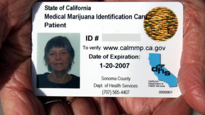 The New Angle On Marijuana Card Online Just Released