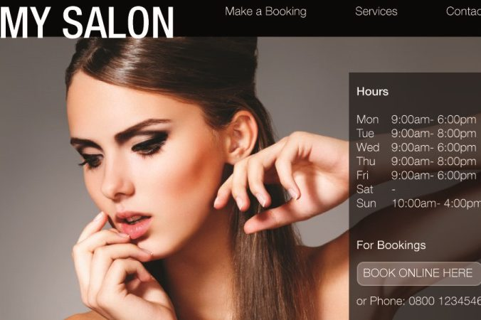 Boost Your Revenue With Online Salon Booking