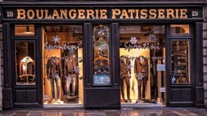 How to Make Your Storefront More Attractive in the Winter