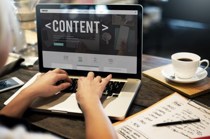 Creating Content for Website: Six Easy Steps for Better Website Articles