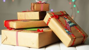 11 Wrapping Paper Alternatives for Your Holiday